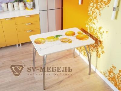Стол обеденный Апельсин